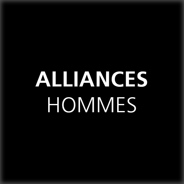 Alliances Hommes