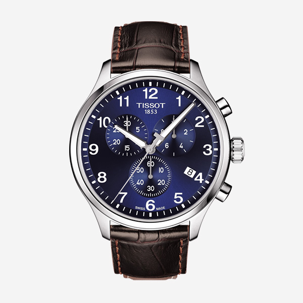 Chrono XL Bleu