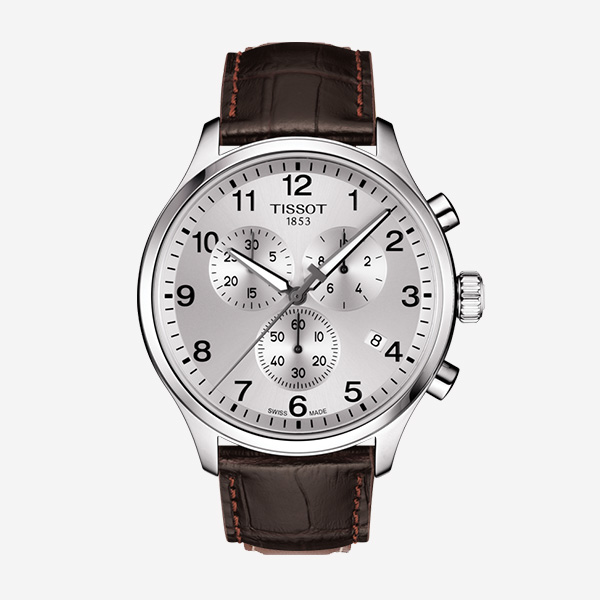 Chrono XL Metal Gris